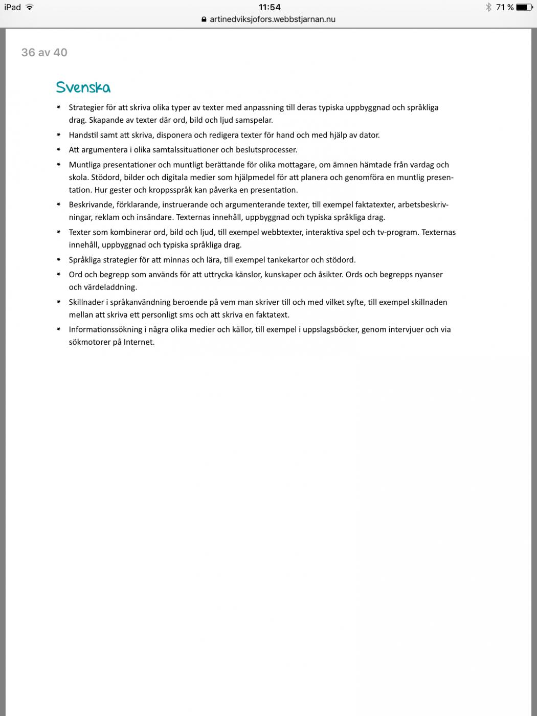 Fundamentals Of Curriculum Designing And Crafting A Curriculum
