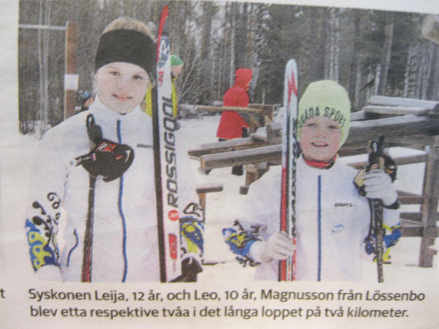 Sportlovet