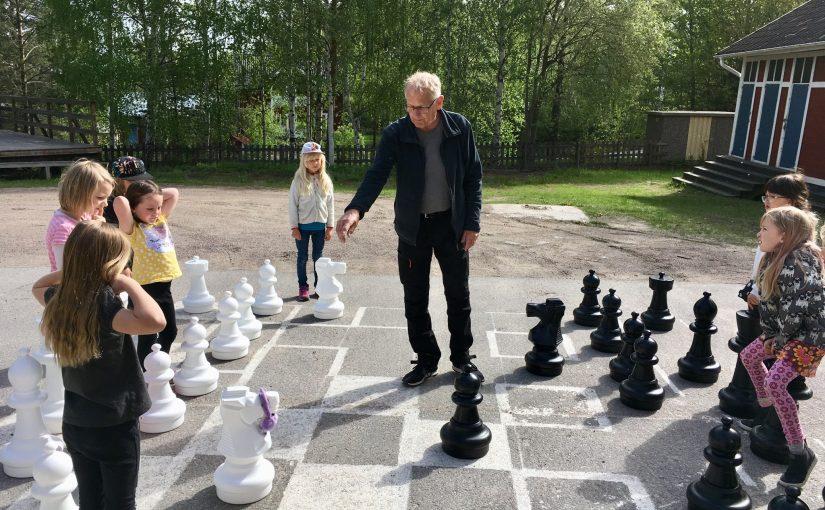 Schack-morfar