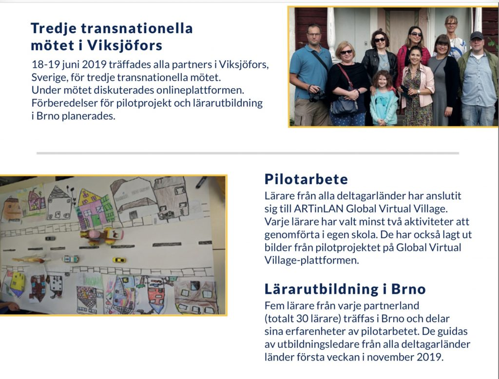 artinedviksjofors.se av Viksjöfors kulturpedagogiska skola är licensierad under en Creative Commons Erkännande-DelaLika 4.0 Internationell licens. Based on a work at<br /> http://artinedviksjofors.se/.